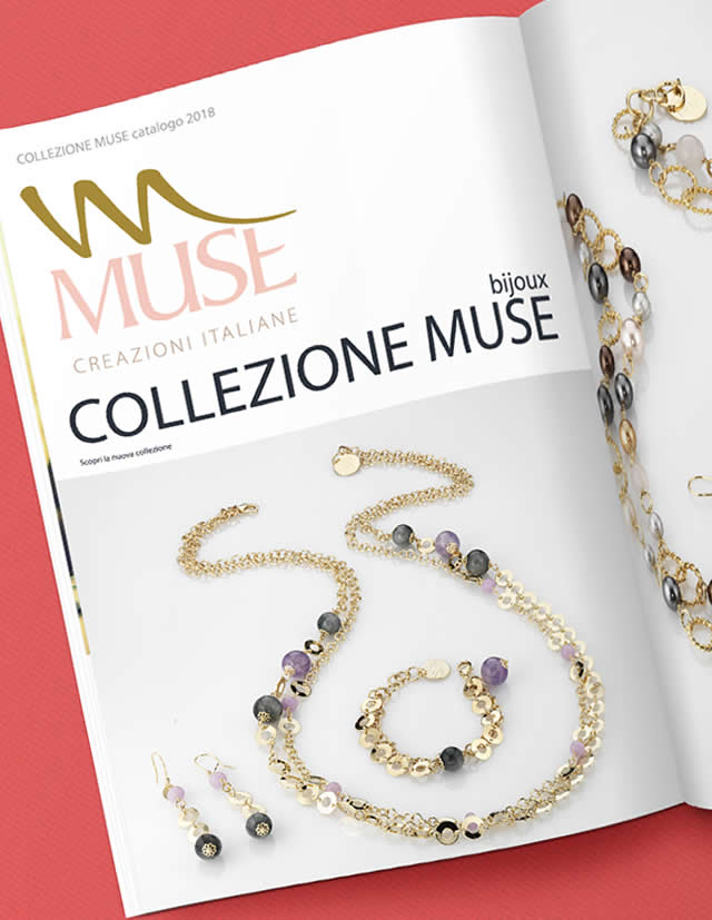 Muse new collection